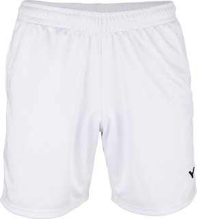VICTOR Shorts 4866 Weiss