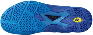 YONEX Power Cushion Aerus 3 M blau