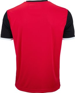 VICTOR T-Shirt Function Unisex red 6069 XS