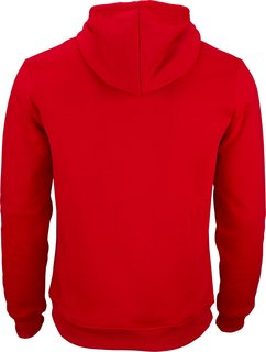 VICTOR Sweater Team red 5079 M