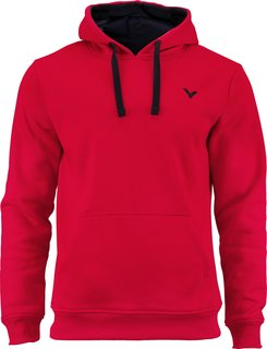 VICTOR Sweater Team red 5079 XXL