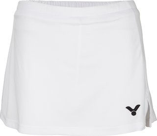 VICTOR Rock Skirt 477 weiss white