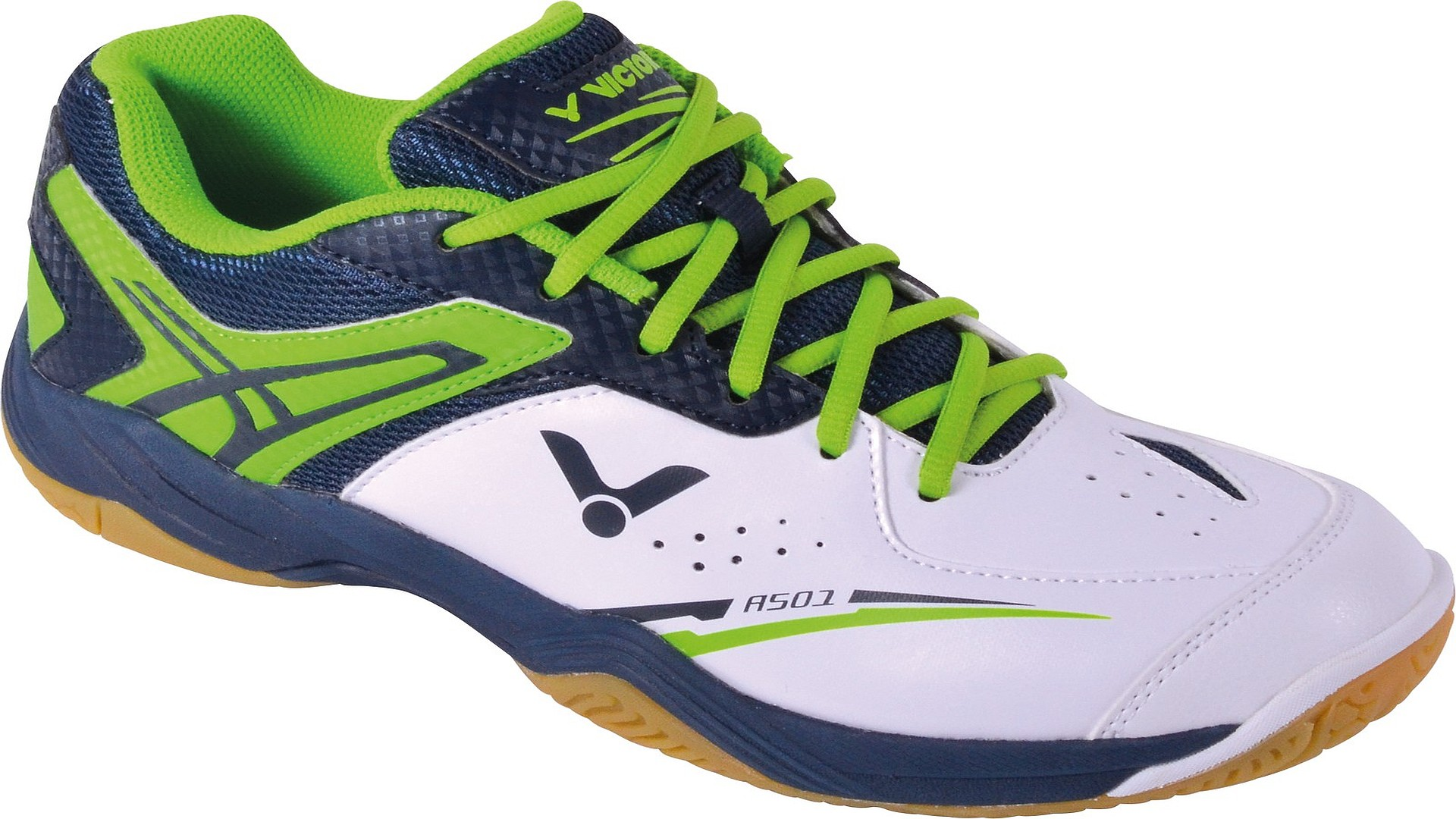 Victor A501 grün