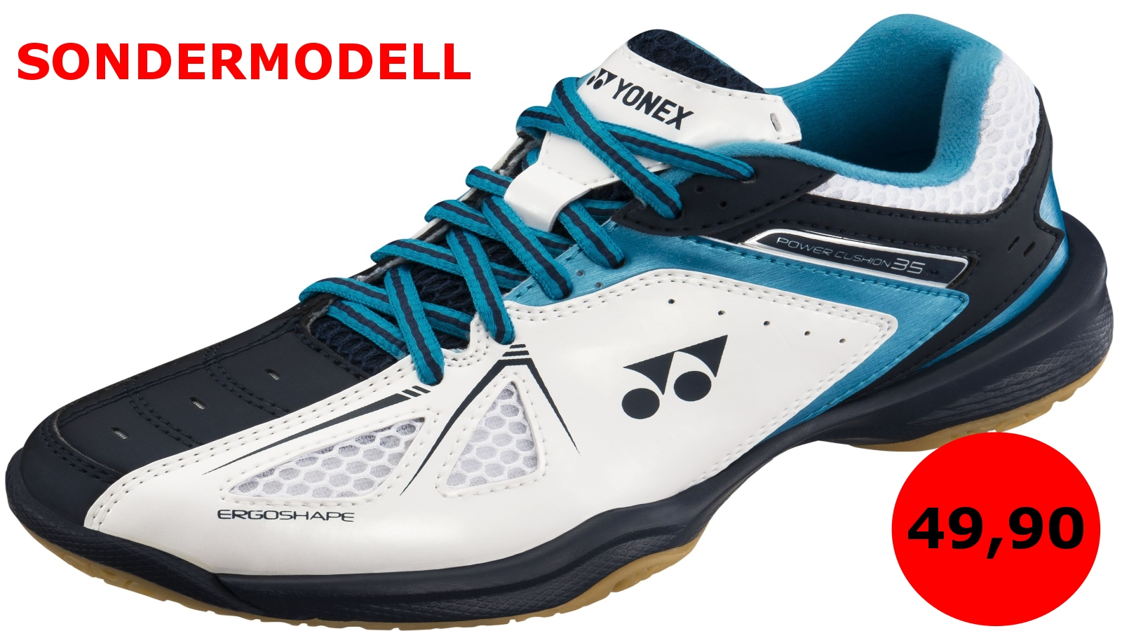 Yonex PC 35 Sondermodell